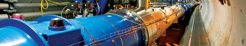 E o LHC vem aí de novo!