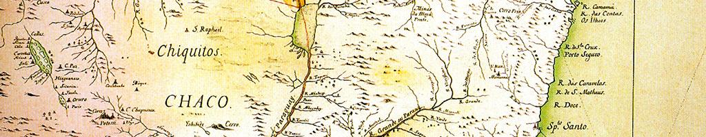 Uma discussão sobre o mapa das Cortes
