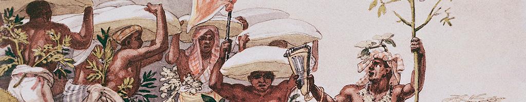 Brasil: uma democracia racial?
