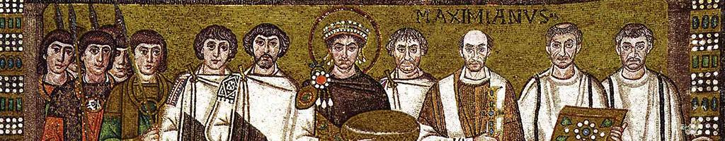 Continuidades e rupturas no Império Bizantino